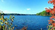 IMAGE: Water activities resume at Lake Wheeler