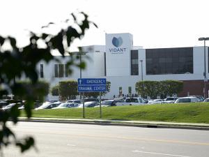 Vidant Medical Center