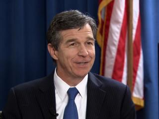 Attorney General Roy Cooper
