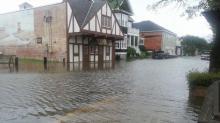IMAGE: Report: Coastal flooding remains NC's greatest extreme weather threat