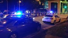 16-year-old shot in downtown Raleigh