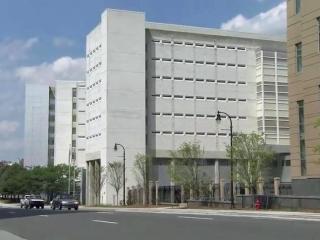 Durham County Detention Center; Durham jail
