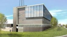 IMAGE: Raleigh leaders break ground on $71M communications facility