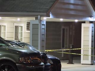 Fayetteville police are investigating a man's death after his body was found late Thursday in the back of a car parked on Robeson Street.