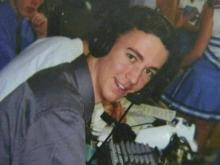 Stephen Gates, a reporter for the Tar Heel Sports Network, was killed in a hit-and-run in Orange County on Oct. 24, 2003, while he was fixing a flat tire.