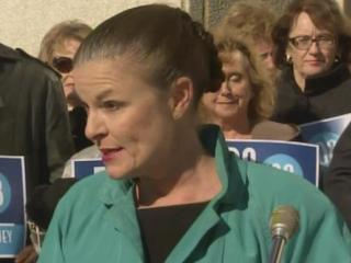Former Durham Assistant District Attorney Freda Black