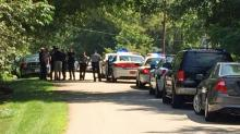 IMAGES: Two found dead in Fuquay-Varina home