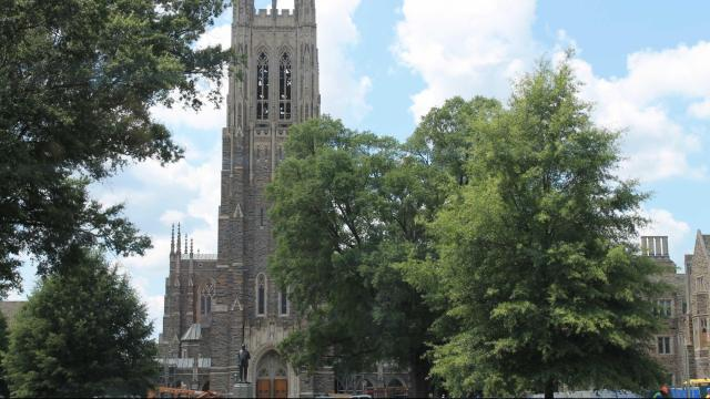 Duke hikes undergrad tuition by 3 9 percent, bringing price to