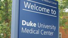 IMAGE: Duke adds new eye treatment center