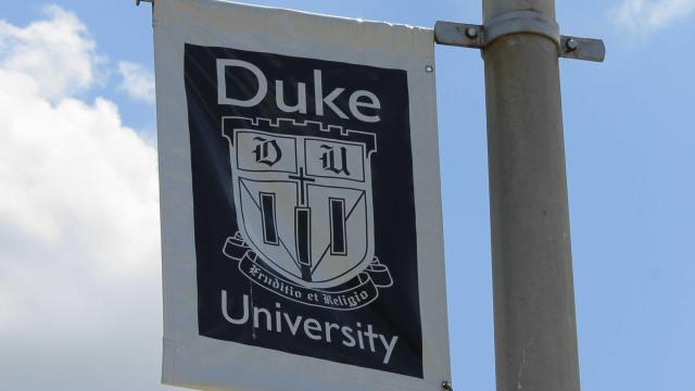Duke Bans Plastic In Dining Halls Wral Com