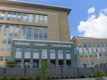 Durham County Courthouse