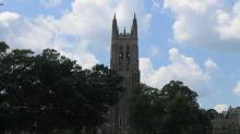 IMAGE: Judge drops Duke University from parking attendant's lawsuit