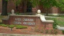 IMAGE: Campus lockdown briefly disrupts NCCU