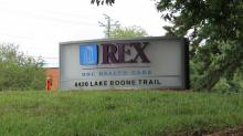 IMAGES: Rex to offer people with mental issues option other than ER