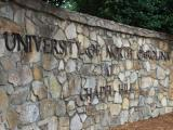 Police: Man in 40s fondled woman at UNC-CH library