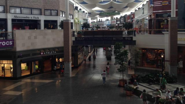 The Streets at Southpoint