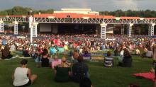 Time Warner Cable Music Pavilion