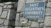 IMAGES: Saint Aug's forms first faculty senate