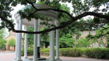 IMAGE: Accrediting agency won't reopen investigation into UNC 'paper classes'