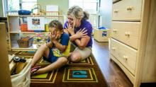 IMAGES: Seeking Safety: Can preschool help fight crime?