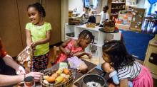 Seeking Safety: Can preschool help fight crime?