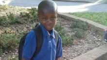 IMAGES: 8-year-old boy hit by vehicle in southeast Raleigh dies