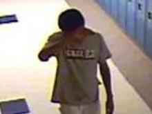 Wake Forest police investigators are trying to identify the people in these photos in connection with a July 12, 2014, break-in at Heritage High School.
