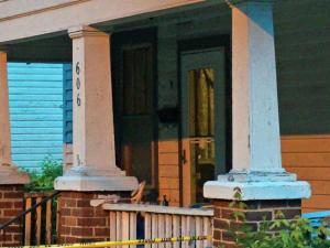 A 2-year-old girl and teenage boy were killed in separate shootings overnight in Weldon, Halifax County Sheriff's Office officials said.