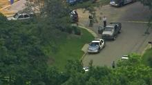 IMAGES: Police: Man found dead in Raleigh home