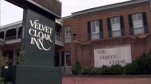Velvet Cloak Inn