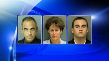 Family charged with providing alcohol to minors