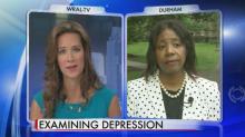 Duke expert: Treating depression takes collaborative effort