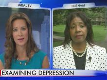 Duke expert: Treating depression takes collaborative effort