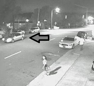 Raleigh police are seeking the public's help in identifying the vehicle in the picture above.
