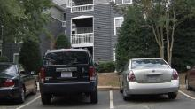 Woman killed in shooting at Cary apartment complex