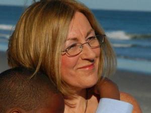 Wendy Jean Johnson