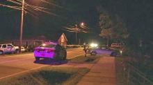 IMAGES: Durham 4-year-old dies after being hit by car