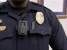 Pressure is on for local departments to add body cams