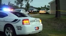 IMAGES: Shooting reported in Sanford
