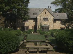 The Stoneleigh Estate is up for auction. Bidding is open until Sept. 27, 2014.