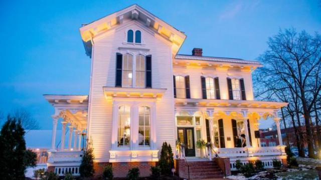 Merrimon-Wynne house i