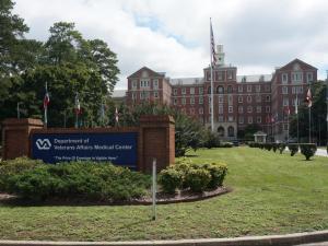 Fayetteville Veterans Affairs Medical Center