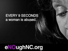 It's time to say eNOugh to domestic violence