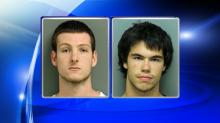 Chase McKiley, Nicholas Jenkins, Cary chase/shooting