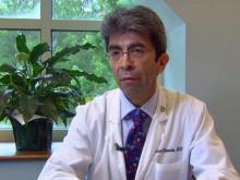 Dr. Marco Aleman