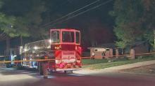 IMAGES: Warrant: Raleigh man intentionally set fire that killed dog