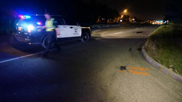 A man was injured in a Sept. 29, 2014, hit-and-run on U.S. Highway 15/501 in Chapel Hill, police said.