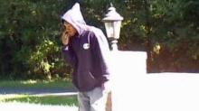 IMAGES: Authorities seek public's help to identify Chapel Hill break-in suspects
