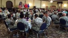 IMAGE: Fort Bragg officials work to address domestic violence