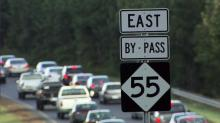 NC 55 Bypass, Highway 55